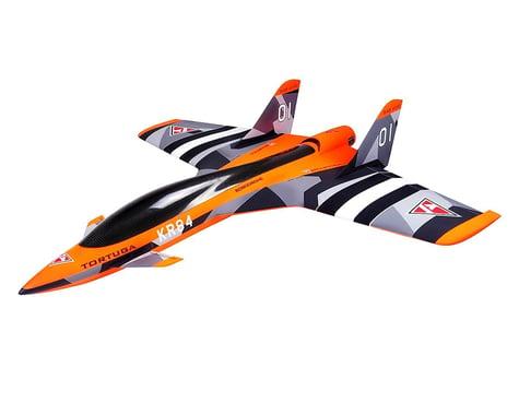 SAB Goblin KR84 Tortuga Robodrone Electric Airplane Kit (840mm)