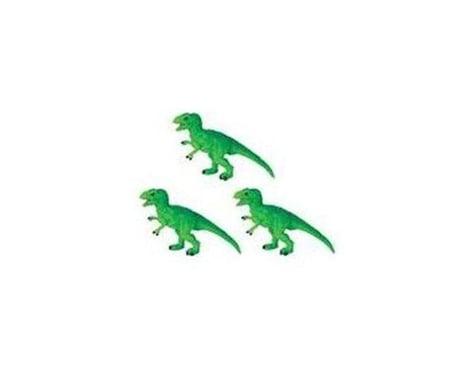Safari Good Luck Mini T-rex