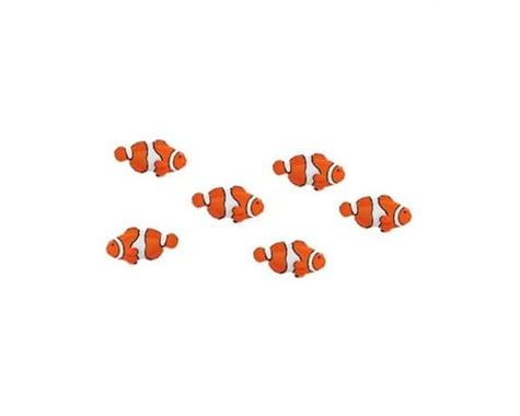Safari Good Luck Mini Clown Fish