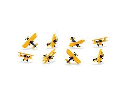 Safari Good Luck Minis Biplanes
