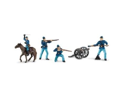 Safari 678904 Safari Union Soldiers Toobs: Collection 2