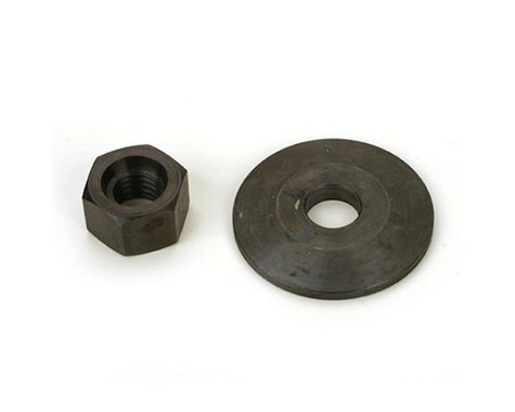 Prop Washer & Nut: AG, AH,BM