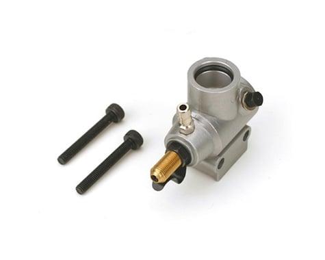 Carburetor Body Assembly: AG, AH