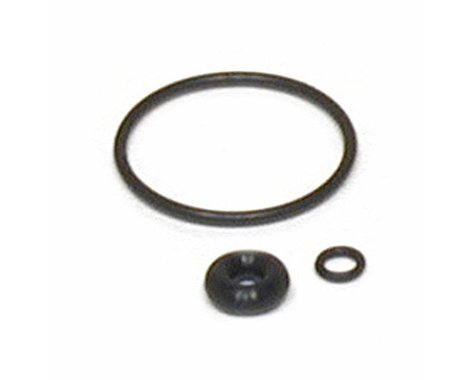 Carburetor Gasket Set: OO,PP