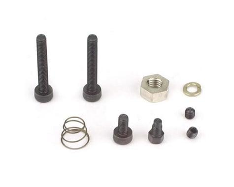 Carburetor Screw & Spring Set: