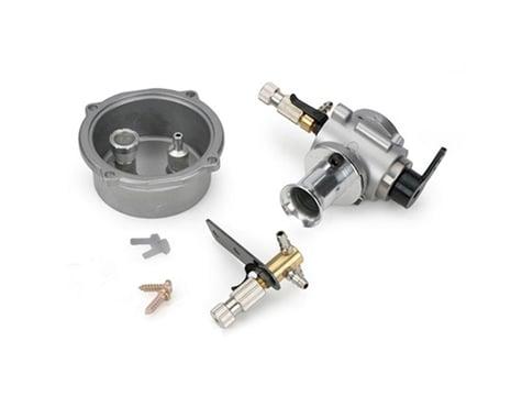 Fuel Pump w/Large Bore Carburetor: AD, AE