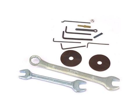 Tool Set:T,V,Z,HH