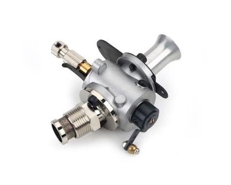 Carburetor Complete,Right:W,U