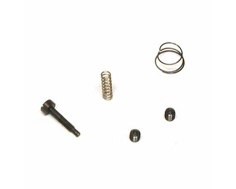 Carb Screw/Spring Set:X,Y