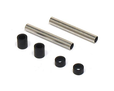 Pushrod Cover/Seal:A,C,Q