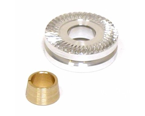 Saito Engines Collet and Drive Flange: A-F,II,JJ