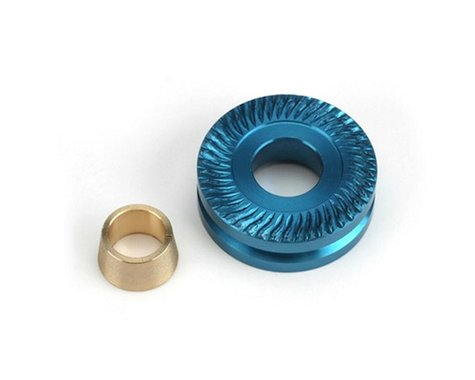 Taper Collet & Drive Flange: AN,AO