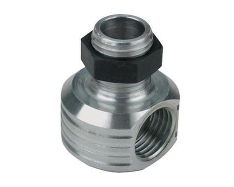 Muffler Right Angle Adapter: FA65-100