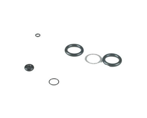 Carburetor Gasket Set: G,H
