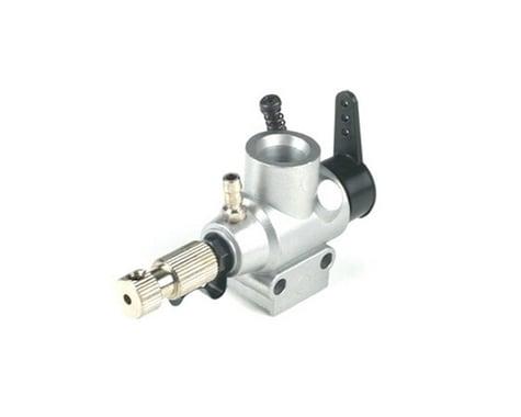 Carburetor, Complete (Lft):RR,S
