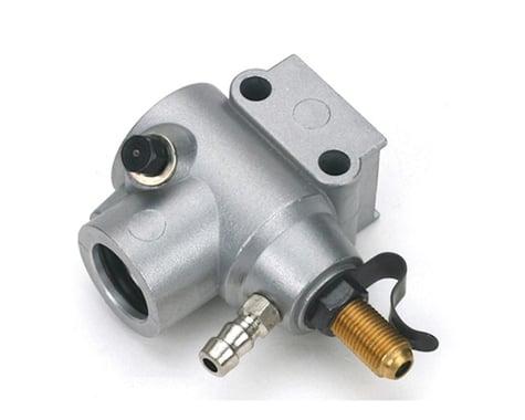 Carburetor Body Assembly: K,EE