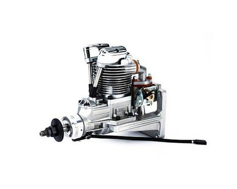 Saito Engines FG-30B(180) 4-Stroke Gas Engine: BO