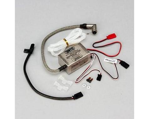Saito Engines Electronic Ignition System: FG17 BM, BN, BV, BZ