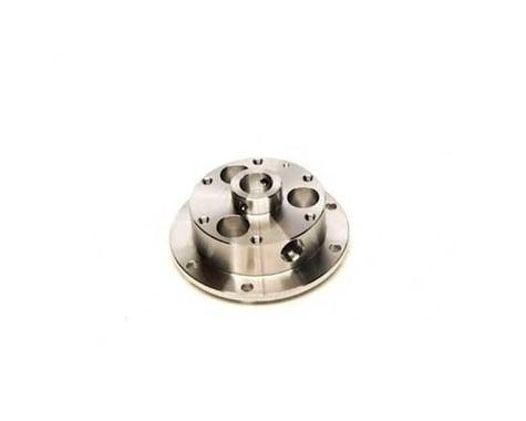 Rear Cover (A) Intake Manifold: FG-19R3