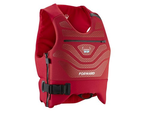 Forward Sailing Forward WIP Flow Neo Impact Vest 50N Red (L)
