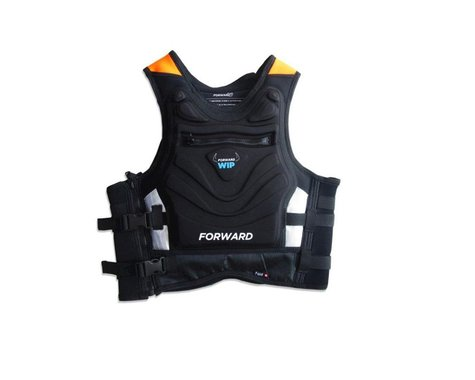 Forward Sailing Water Impact Protection Vest (S)