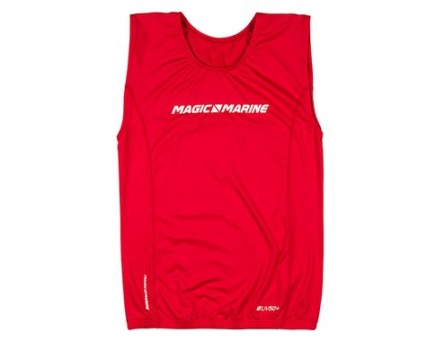 Magic Marine Reversible Tanktop Red one size fits all