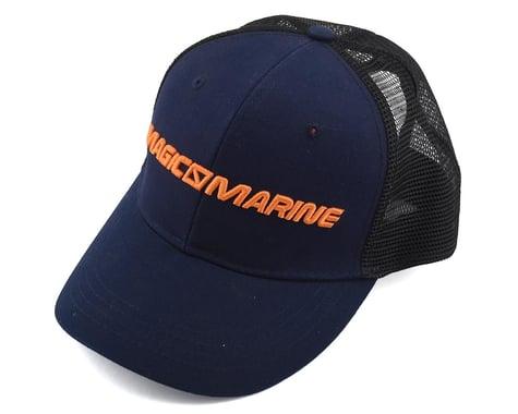 Magic Marine Bungee Cap