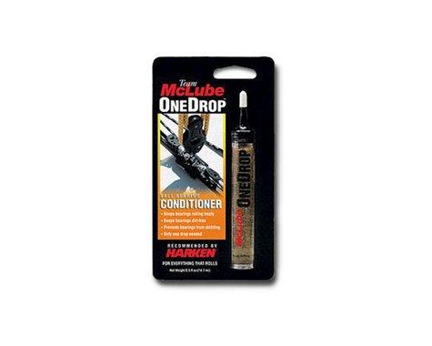 Mc Lube ONE DROP BALL BEARING CONDITIONER .5 OZ