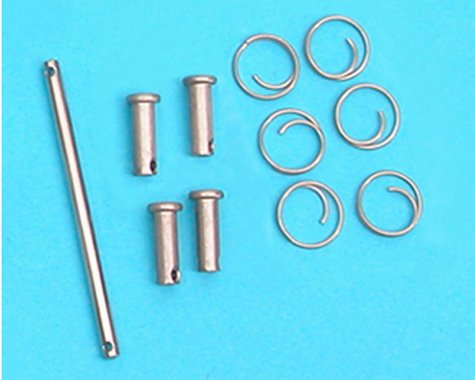 Performance Catamarans Prindle Pins and Rings Kit