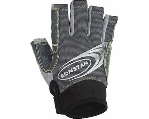 "Ronstan Short Finger ""Sticky"" Race Gloves (XL)"