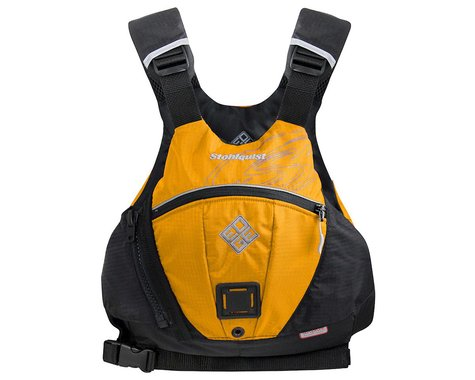 Stohlquist Edge Mango Life Jacket (2XL)