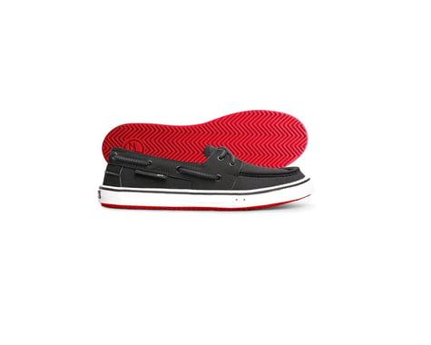 Zhik ZKG Shoe - Black/Red (11)