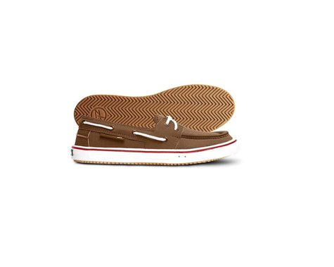 Zhik ZKG Shoe - Brown (9)