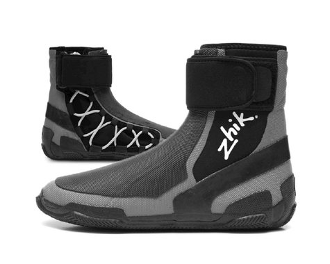 Zhik Skiff Suit Boot (10)