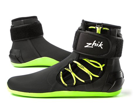 Zhik Lightweight High Cut Boot (7)