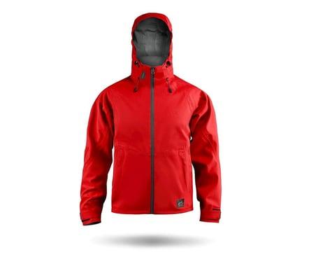 Zhik AroShell Jacket (Red)