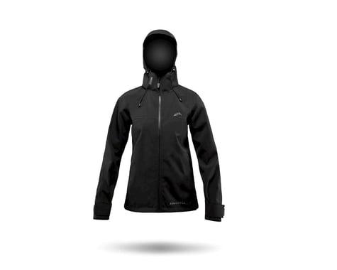 Zhik AroShell Jacket (Black) (Women)