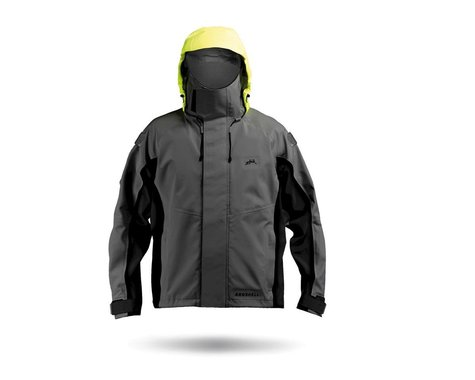 Zhik Aroshell Coastal Jacket (Grey)