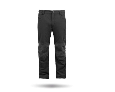 Zhik Technical Deck Pant (Black)