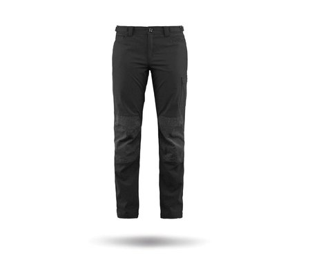 Zhik Technical Deck Pant (Black) (Women)