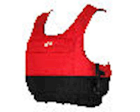 Zhik PFD - Red (L)
