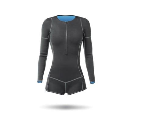 Zhik Neoprene Spring Suit (Black) (Women)