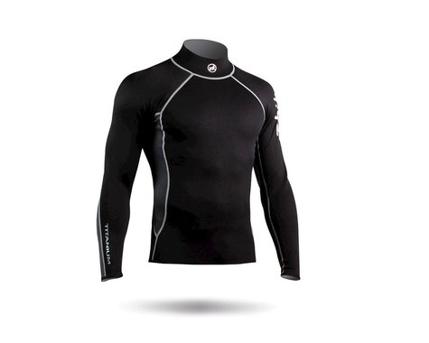 Zhik Titanium Top (Men) (M)