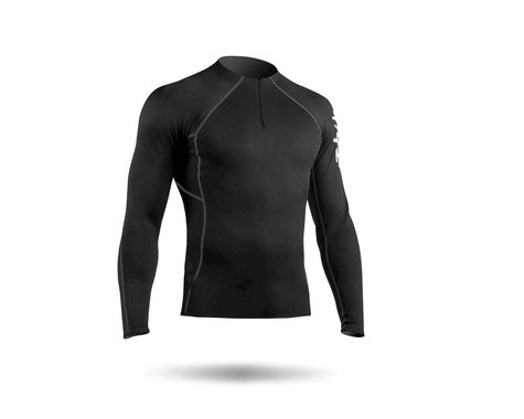 Zhik HydroPhobic Fleece 1/4Zip Top (Men) (XS)