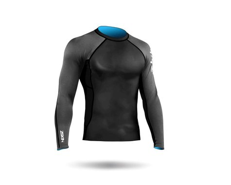 Zhik Zskin Hybrid Top (Men) (L)