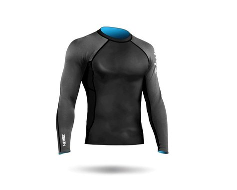 Zhik Zskin Hybrid Top (Men) (XS)