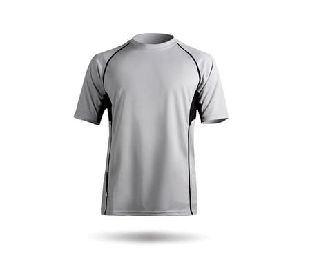 Zhik ZhikDry Short Sleve Shirt (Ash) (2XL)