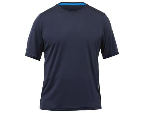 Zhik Dry Lite Short Sleeve Tech Top Mens Navy (M)