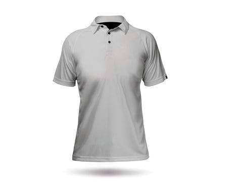 Zhik ZhikDry Short Sleeve Polo Shirt (Ash) (Women)