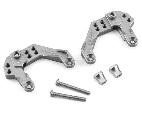 Samix Element Enduro Rear Shock Plate (Grey)